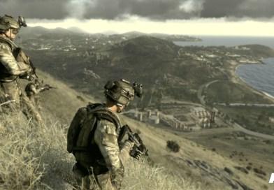 [ArmA 3] Campagne : L'ombre de la guerre