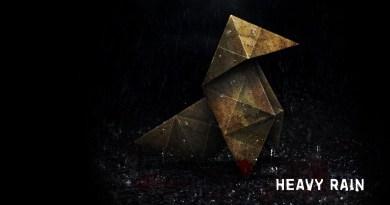 [PS4] Heavy Rain : 20 – Confrontation finale