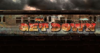 [Série TV] The Get down, de la naissance du hip-hop