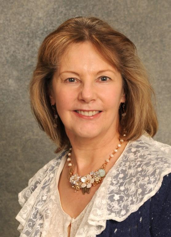 Marianne Wamboldt