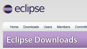 EclipseDownload