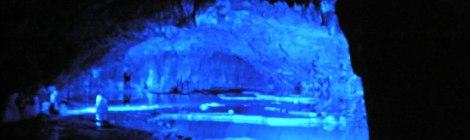 Cilento - Grotta di Pertosa