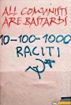 Carlo Bonini: ACAB - All Cops Are Bastards