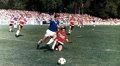 Stahl Thale 1982