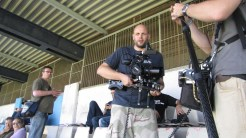 The one & only Cameraman