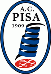 Logo AC Pisa 1909