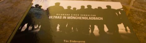 Bildband: Ultras in Mönchengladbach