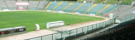 Stadio Del Conero Ancona