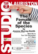 The Female of the Species Poster