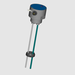 NC56- Capacitive filling level probe (1)