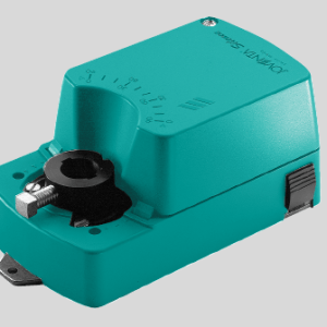 Jovents Electric Damper Actuator for Thermal Power Plant