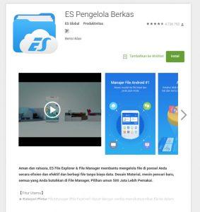 aplikasi android terbaik edit template blog lewat hp