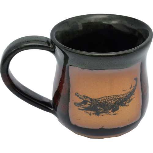 Medium Of Dragon Coffee Cups
