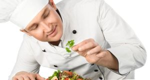Chef's Apron (2)