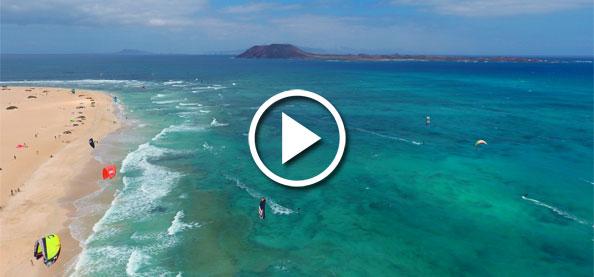 Fuerteventura video
