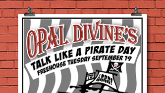 2006 Talk Like a Pirate Day