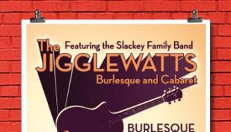 Burlesque, Bluegrass, and Booze