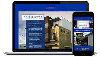 Hotel Eleven