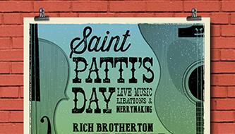 2015 St. Patrick's Day
