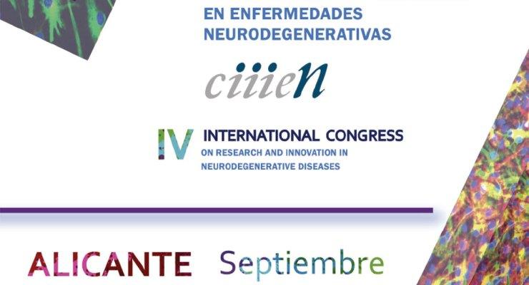 IV Congreso CIIIEN