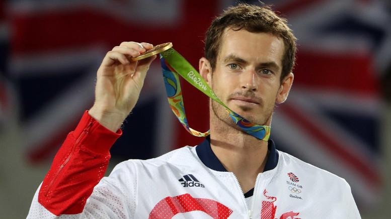 tenis murray rio juegos olimpicos