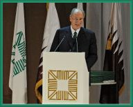 Aga Khan Speech - Doha Qatar