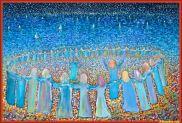 Sufi Circle Dancing Amaana.org