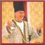 His Highness the Aga Khan 2007 - Amaana.org