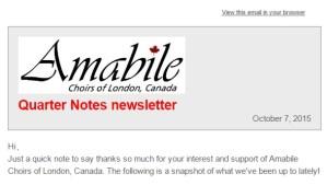 Oct Newsletter header