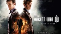 "BBC America has released details of the North American cinema screenings of ""The Day of the Doctor""!"