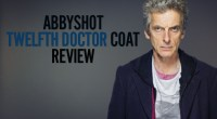The long awaited 12th Doctor coat from AbbyShot has finally been released. Is it worth the price tag? Read on to find out. I believe the first mentions of AbbyShot […]