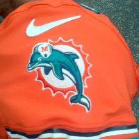 Football, Nfl: ecco la maglia Nike dei Dolphins