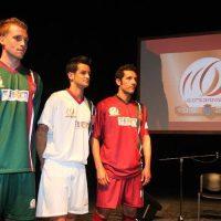 Calcio, Pontedera: 100 anni e divisa speciale