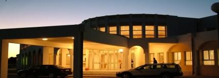 Hotel in Ajdabiya