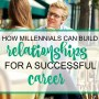 [MMYH Episode 12] How Millennials Can Build Relationships for a Successful Career with Dustin Maherg