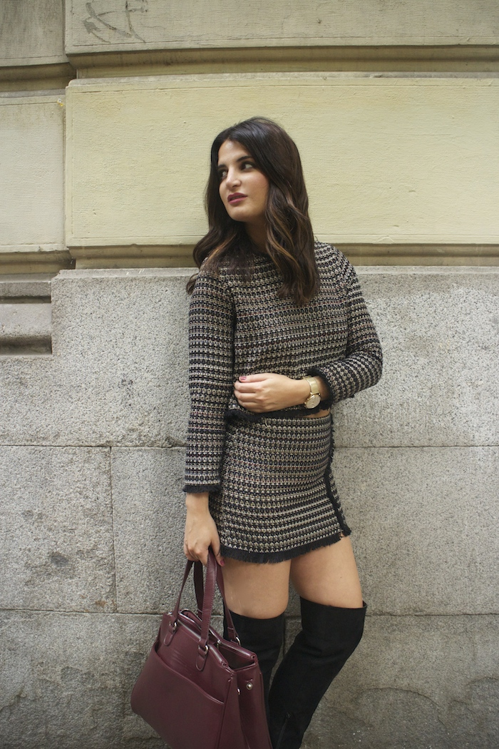 zara-top-and-skirt-over-the-knee-boots-justfab-la-redoute-bag-and-trench-amaras-la-moda-paula-fraile10