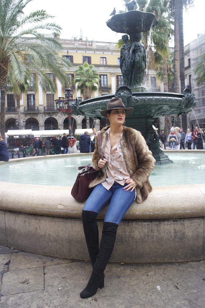 hilton-discover-catalonia-amaras-la-moda-paula-fraile-barcelona