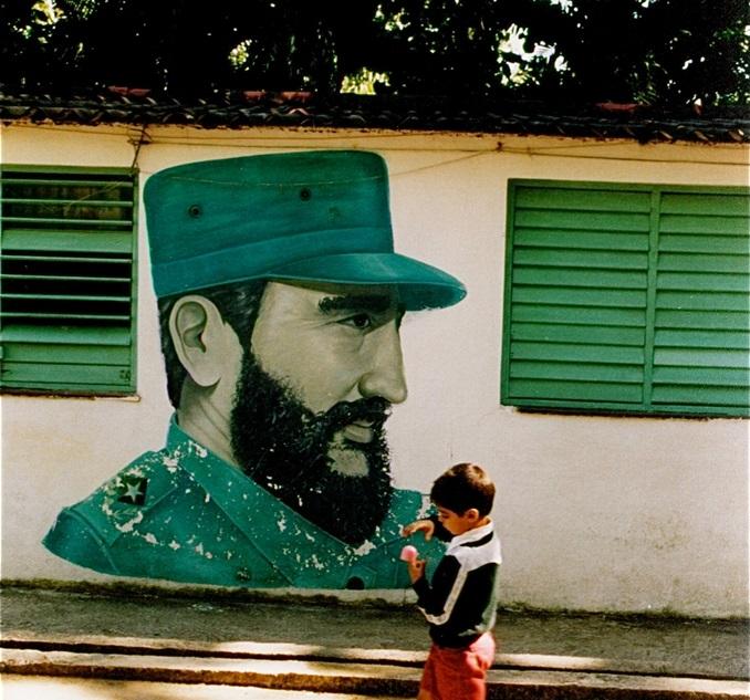 La riconoscente comunità nocese ha già omaggiato il consigliere Lippolis con un murales