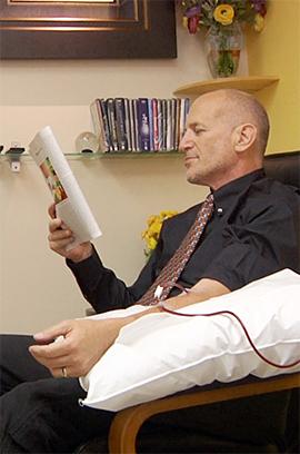 High Potency Vitamin Therapy