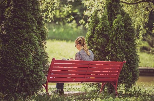 self-care during infertility | AmateurNester.com