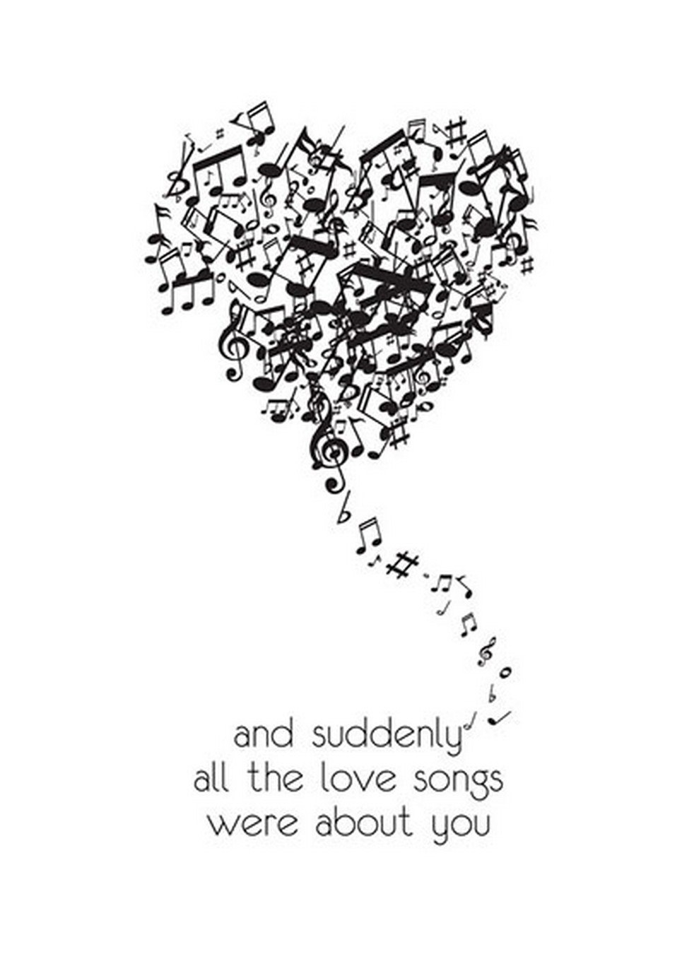 Catchy Home Wall Poster All Love All Love Songs Wall Decor Poster By A Matter Any Room Style Songs About Hometowns Country Songs About Homesickness curbed Songs About Home