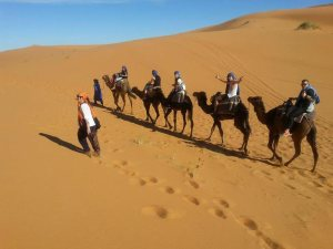 Equipo Amazigh Marruecos-01