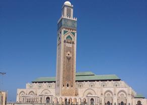 Excursión a Casablanca desde Marrakech