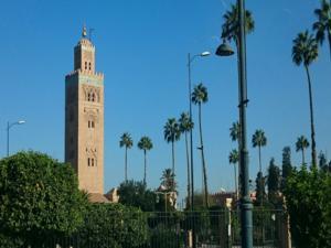 Gran tour por Marruecos 2