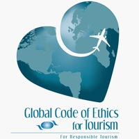 Clogal Code of Ethics for Tourism
