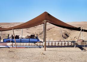 Marrakech y el desierto de Agafay