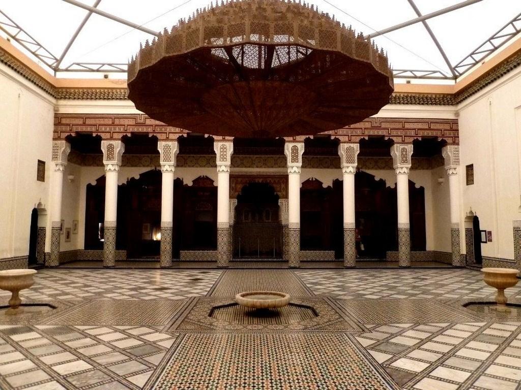 viajes-marrakech-museo-amazigh-marruecos