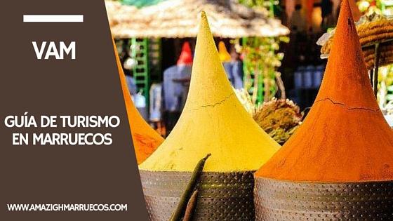 Guía de Turismo en Marruecos
