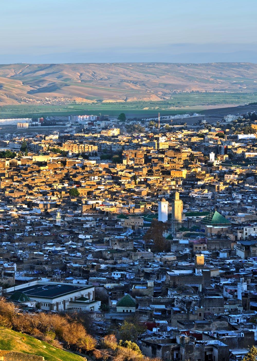 visita-guiada-de-fez-viajes-amazigh-marruecos-14
