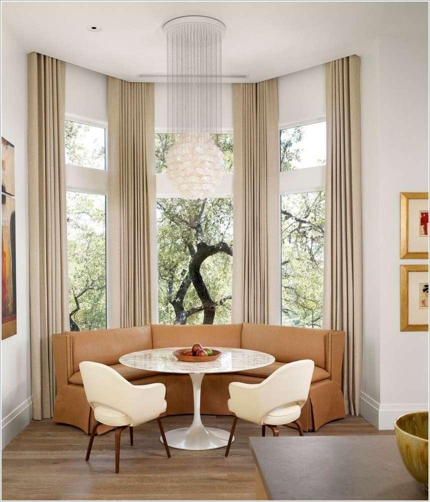 15 fabulous breakfast nook lighting ideas sure to inspire you kitchen nook lighting 11